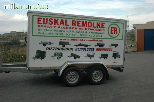ALKILER  DE REMOLKES - foto 5