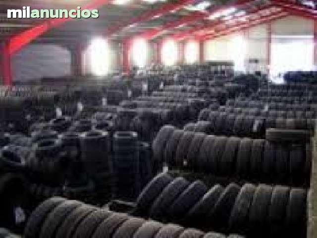 NEUMATICOS  EXPORTACION - foto 4