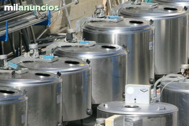 TANQUES ENFRIADORES DE LECHE OCASIÓN - foto 2