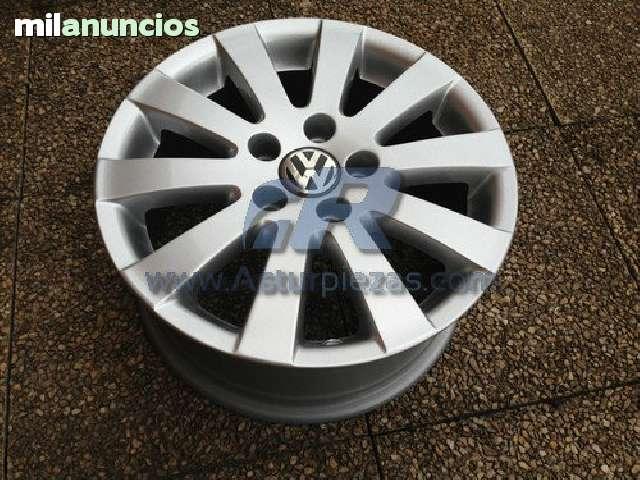 LLANTA VW ORIGINAL HIGH-LINE ALU 16 - foto 1