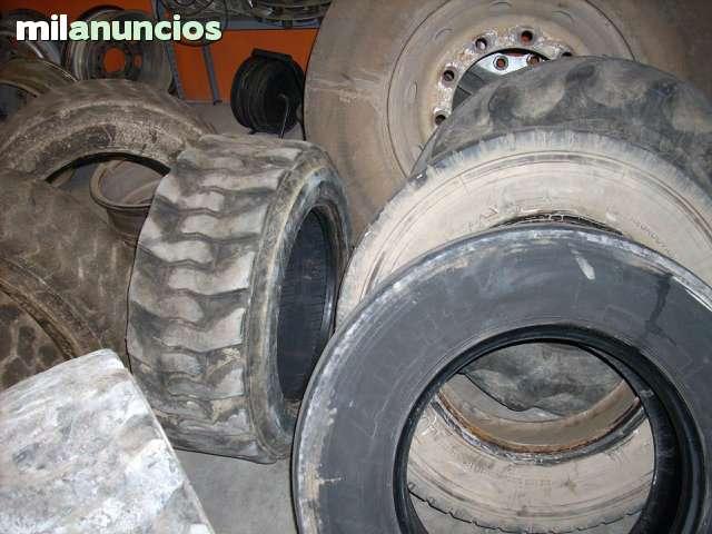 RECAMBIOS, NEUMATICOS OCASION,  NUEVOS,  - foto 5