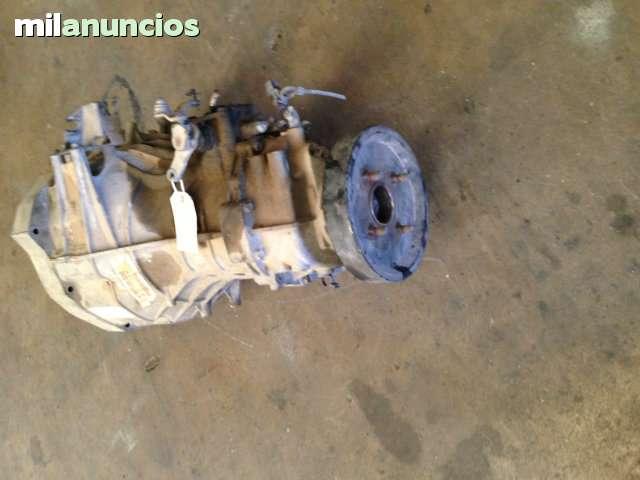 CAMBIO DE MARCHA  CABSTHAR  130CV AÑO 07 - foto 2