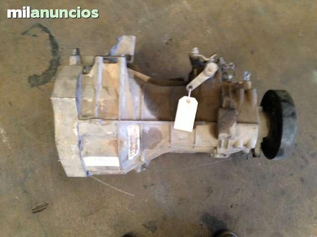 CAMBIO DE MARCHA  CABSTHAR  130CV AÑO 07 - foto 4