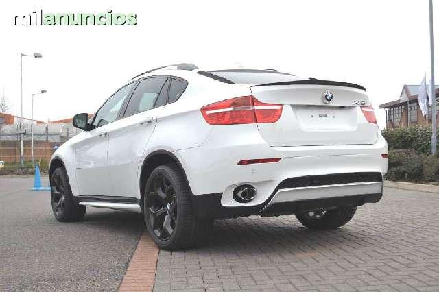 SPOILER TRASERO PARA BMW X6 E71 - foto 4