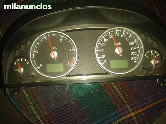 CUADRO FORD MONDEO MK3 2001-2007
