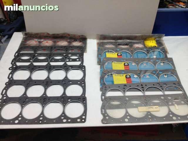 JUNTAS DE CULATA SEAT124 1600/1800/2000 - foto 1