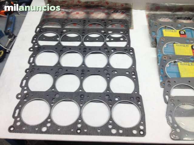 JUNTAS DE CULATA SEAT124 1600/1800/2000 - foto 2