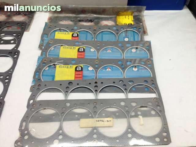 JUNTAS DE CULATA SEAT124 1600/1800/2000 - foto 3