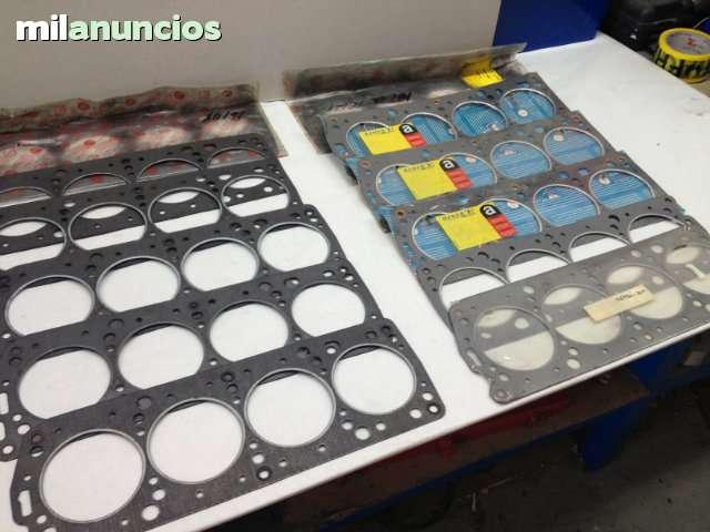 JUNTAS DE CULATA SEAT124 1600/1800/2000 - foto 4