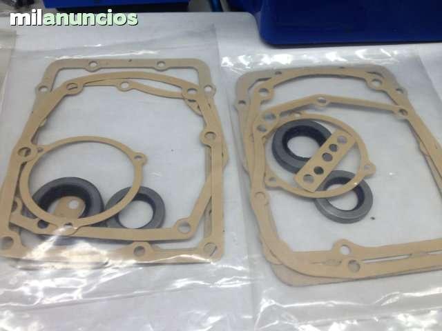 JUNTAS CAJA DE CAMBIOS SEAT 124, 1430, 131 - foto 5