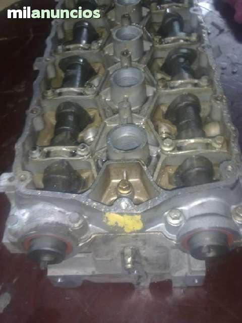 BLOQUE Y CULATA ROVER 114 GTI 16V - foto 1
