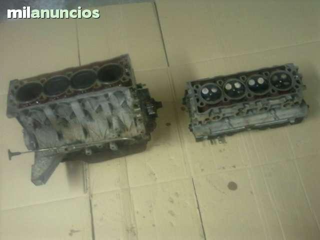 BLOQUE Y CULATA ROVER 114 GTI 16V - foto 2