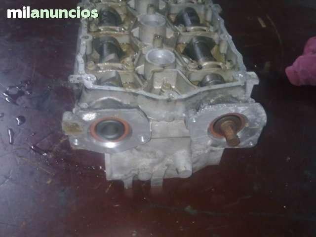 BLOQUE Y CULATA ROVER 114 GTI 16V - foto 4