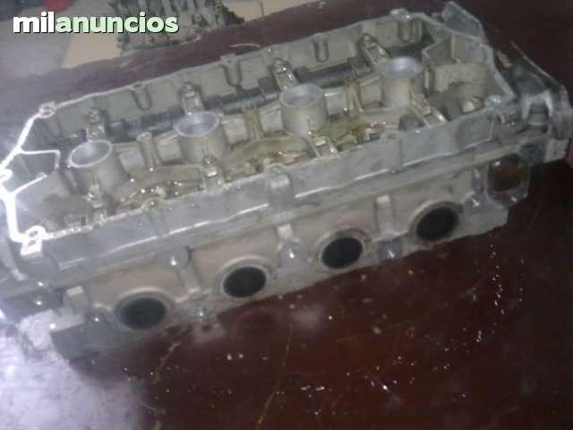 BLOQUE Y CULATA ROVER 114 GTI 16V - foto 5