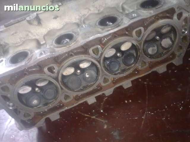 BLOQUE Y CULATA ROVER 114 GTI 16V - foto 6
