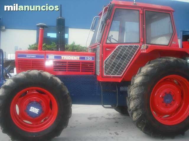 SAME - TRIDENT 130 MONTE CON APEROS - foto 1