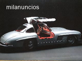 FOTOS MERCEDES BENZ DE 1938 - COLECCION - foto 1