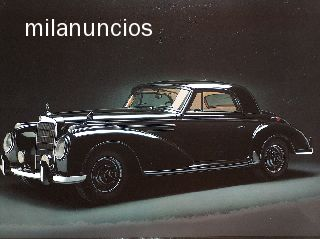 FOTOS MERCEDES BENZ DE 1938 - COLECCION - foto 2