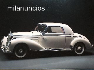 FOTOS MERCEDES BENZ DE 1938 - COLECCION - foto 3