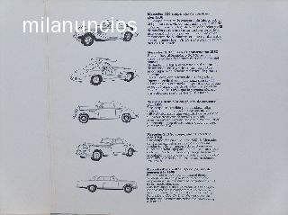 FOTOS MERCEDES BENZ DE 1938 - COLECCION - foto 6