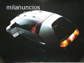 13 LÁMINAS DE PROTOTIPOS FORD DE 40X30CM - foto 7