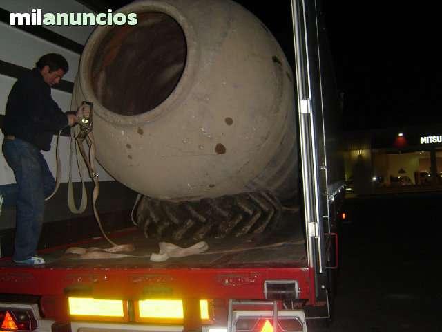 VENTA DE TINAJAS HORMIGON-DERRIBO BODEGA - foto 4