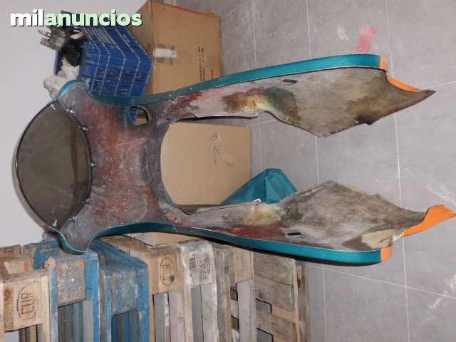CARENADOS FIBRA DE VIDRIO Y PLÁSTICO - foto 3