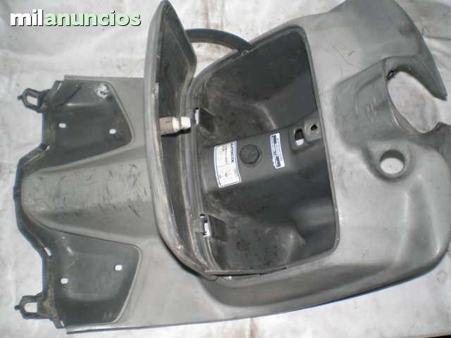 HONDA YUPI NH 90 CONTRAESCUDO - foto 1