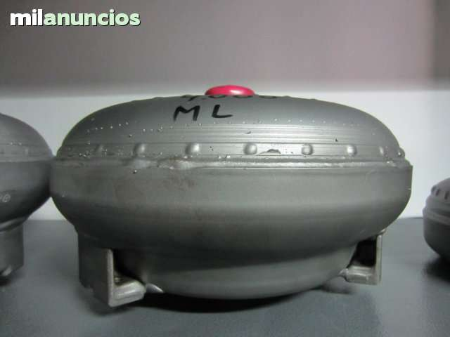 CONVERTIDOR ML 400 CDI REPARADO - foto 1