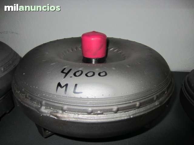 CONVERTIDOR ML 400 CDI REPARADO - foto 2
