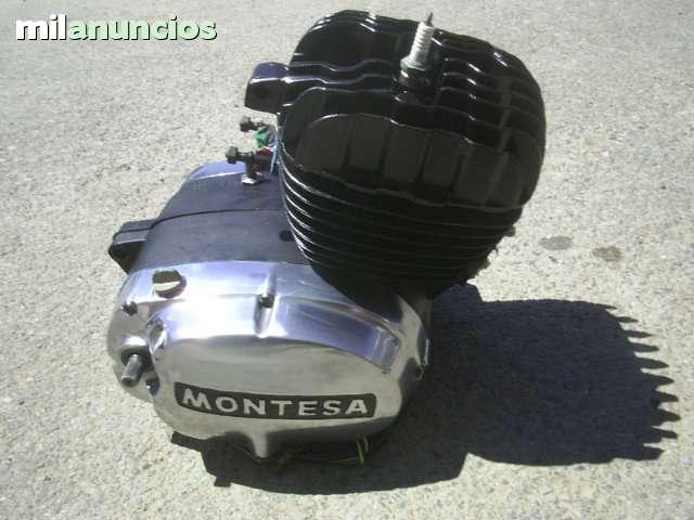 MOTORES DE  OSSA  BULTACO MONTESA - foto 3