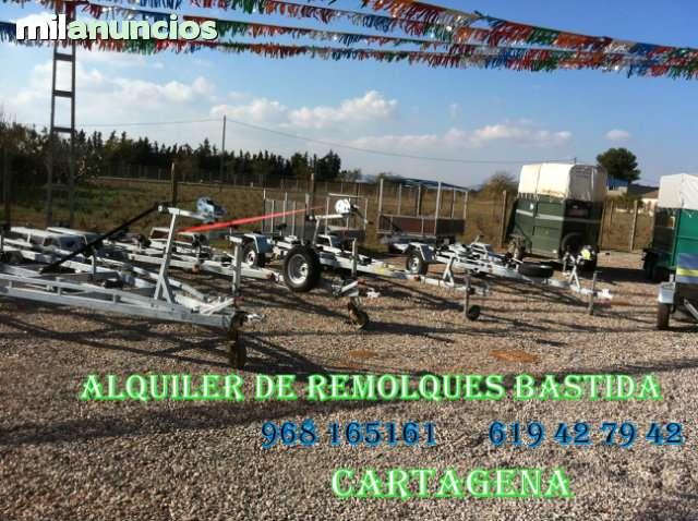TRANSPORTAMOS TU BARCO POR CARRETERA - foto 9