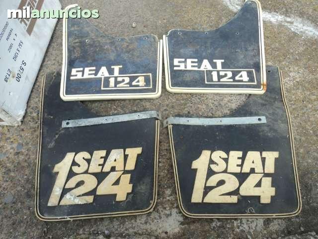 SEAT 124 - foto 1
