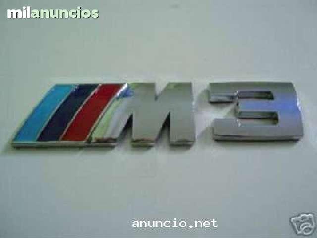 INSIGNIA LOGO BMW M3 - foto 1