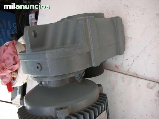 MOTOR Nº 10 REDUCTO CON FRENO ELECTRICO - foto 4