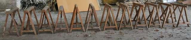 CABALLETES DE MADERA (8) - foto 3