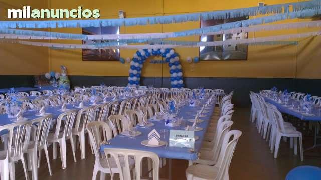 LOCAL CELEBRACIONES - foto 6