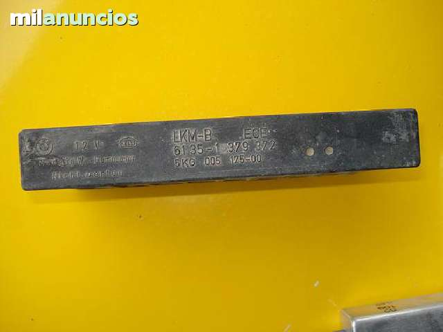 DESPIECE BMW SERIE 535I E34 MODULOS - foto 5