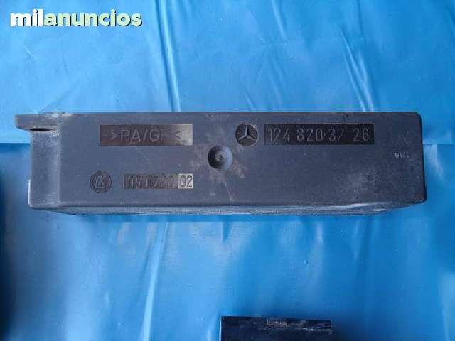 MODULOS Y CENTRALITAS MERCEDES - foto 6