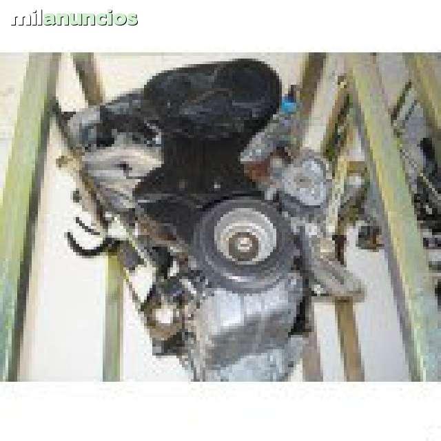 MOTOR   OPEL ASTRA 1997 X16XEL - foto 1