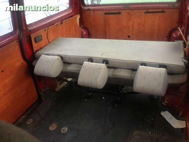 DESPIECE VW TRANSPORTER 2. 4D AAB - foto 2