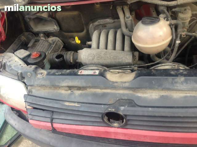DESPIECE VW TRANSPORTER 2. 4D AAB - foto 4