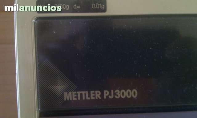 METTLER PJ300 - foto 2