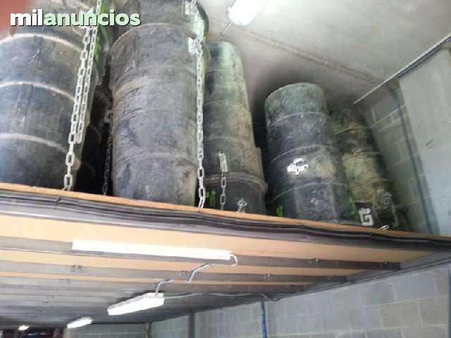 ALQUILER TUBOS DE RUNA O BAJANTES ESCOMB - foto 3
