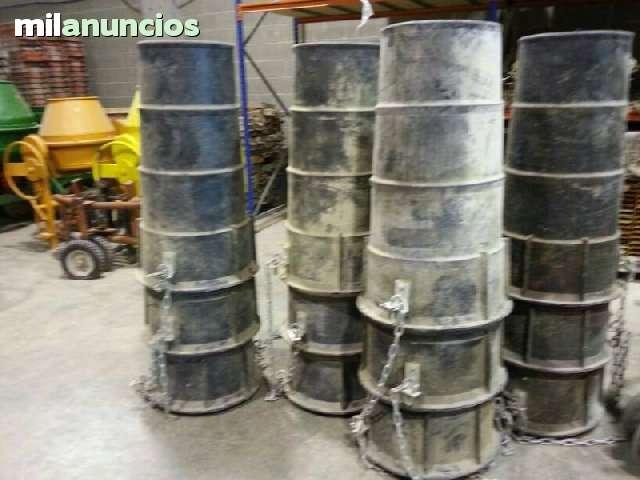 ALQUILER TUBOS DE RUNA O BAJANTES ESCOMB - foto 1