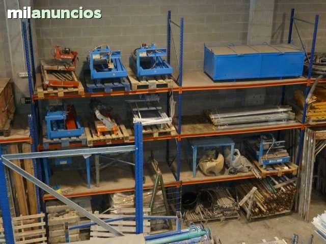ALQUILER MAQUINARIA  CONSTRUCCION - foto 2