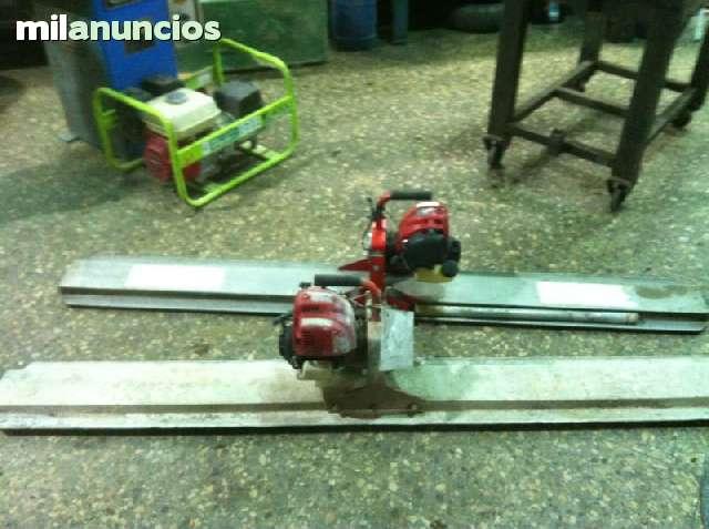 ALQUILER MAQUINARIA  CONSTRUCCION - foto 4