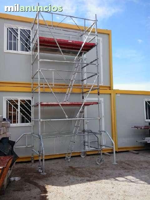 ALQUILER MAQUINARIA  CONSTRUCCION - foto 1