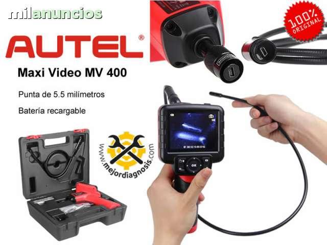 ENDOSCOPIO AUTEL MV400 5,  5 MM - foto 2