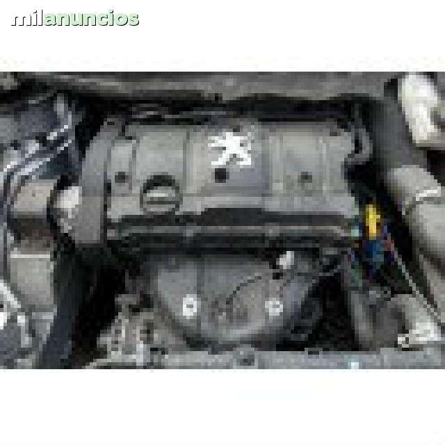 MOTOR NFU 1. 6 I 16V PEUGEOT 307 - foto 1